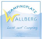 Campingplatz Wallberg Logo